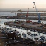Face aux menaces de la France, le Royaume-Uni envoie deux bateaux au large de