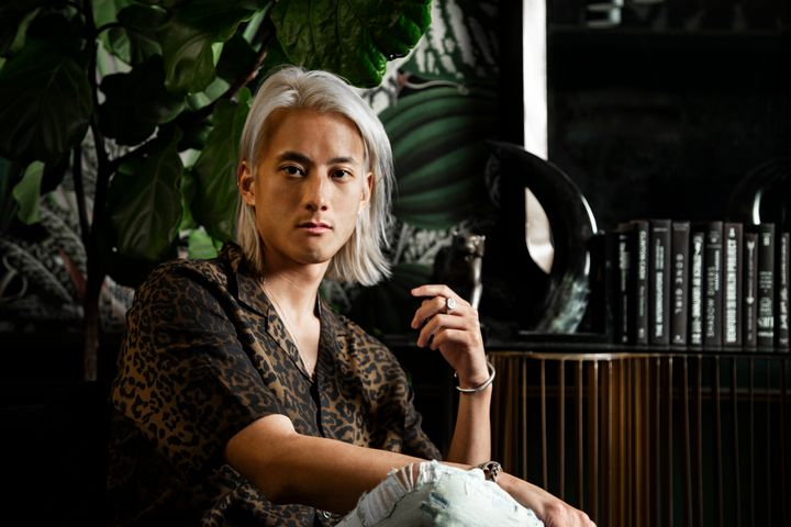 """Elephante will release a new album, """"Heavy Glow,"""" later this year."""