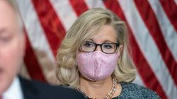 Liz Cheney Says 'History Is Watching' As GOP Leaders Try To Punish Her For Telling The