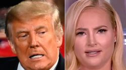 'Furious' Meghan McCain's Brutal Nickname For Trump Lights Up