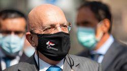 Albertini si sfila da corsa a sindaco di Milano, altro guaio per
