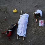 Τους 4.000 αγγίζουν οι νεκροί από κορονοϊό το τελευταίο 24ωρο στην