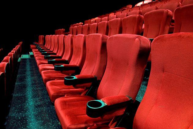 映画館のイメージ画像