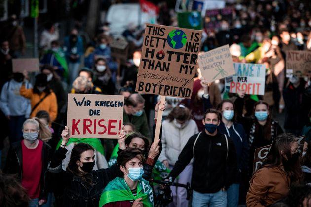 In Germania la tutela climatica ha valore costituzionale. E in