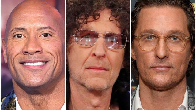 Howard Stern Offers Some Blunt Political Advice For Dwayne Johnson, Matthew McConaughey.jpg