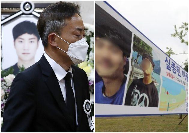 경찰이 故 손정민 씨 친구 A씨의 사건 당시 동선(지난달 25일 새벽 3시~4시30분)을 확보하고, 신발 버린 A씨 아버지 및 A씨 태운 택시기사 진술을