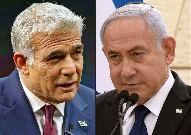 In Israele Netanyahu è forse al capolinea. Ci prova