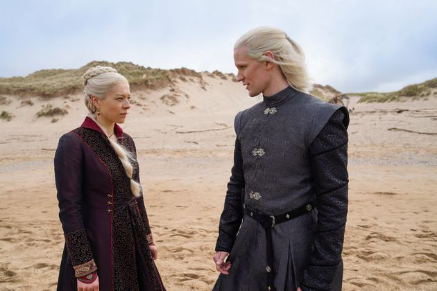 Game Of Thrones Spin-Off House Of The Dragon: Heres How UK Viewers Can Watch