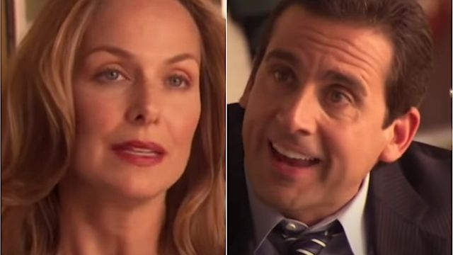 'The Office' Stars Finally Reveal The Famous Sperm Donor For Jan's Baby.jpg