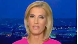 Laura Ingraham Dismisses Jan. 6 Insurrection As A