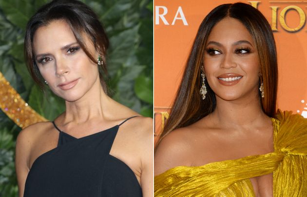 Victoria Beckham Recalls Beyoncés Comments To Her About Being A Teenage Spice Girls Fan