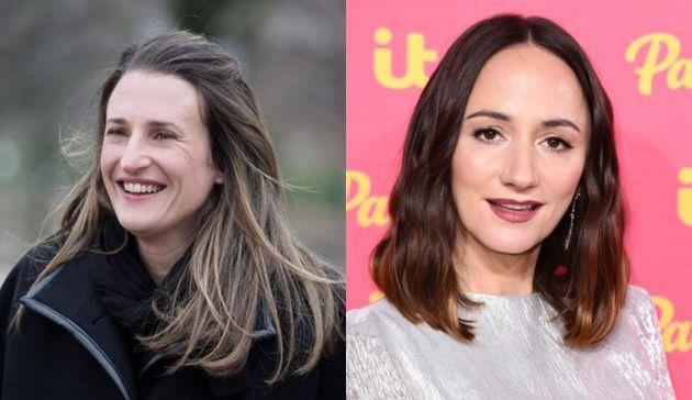 Le personnage d'Andréa (Camille Cottin en France) sera joué par l'actrice Lydia