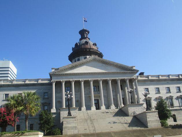 Capitole de l'État de Caroline du