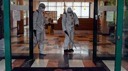 El Informe de Defensor del Pueblo ataca el protocolo de Madrid para no hospitalizar ancianos con