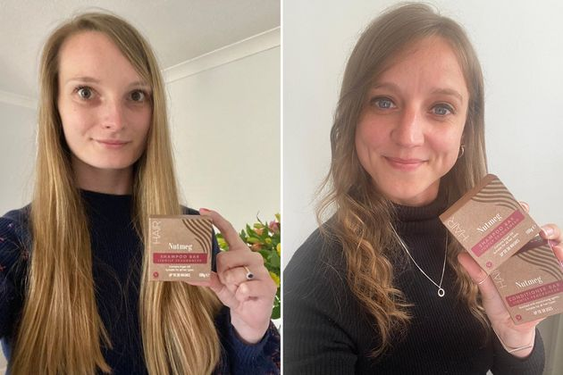 We Tried Morrisons £3 Shampoo Bars – Heres Our Verdict