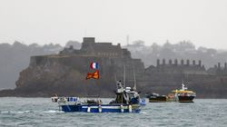 UK Recalls Navy Ships From Jersey As Fishing Stand-Off With France