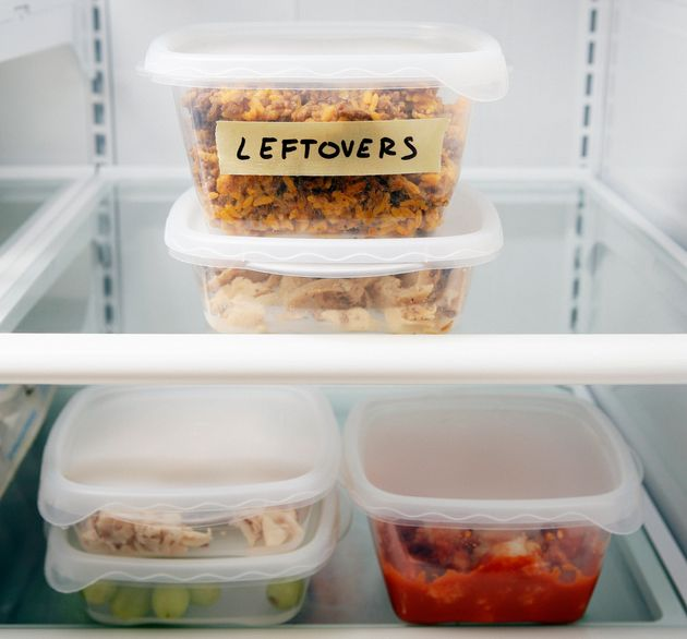 The Psychology Of Why So Many People Hate Eating Leftovers