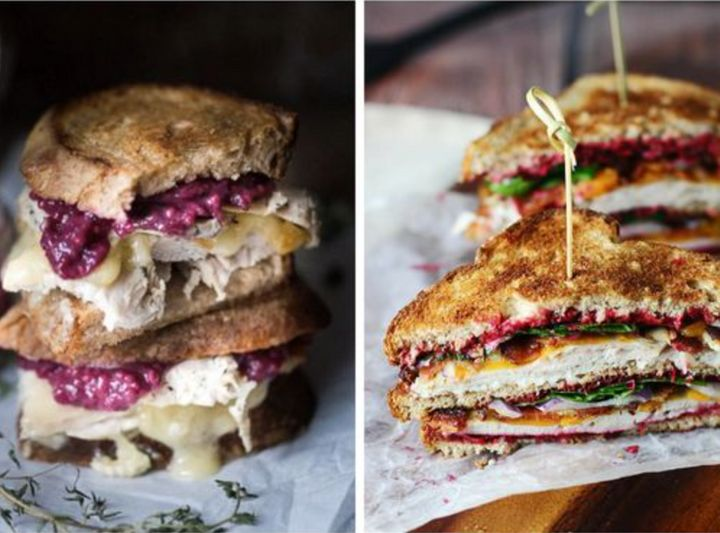 """Sure, we all know what to do with <a href=""""https://www.huffpost.com/entry/leftover-turkey-sandwich-recipes_n_56537391e4b0879a5b0bff83"""" target=""""_blank"""" rel=""""noopener noreferrer"""">Thanksgiving leftovers</a>. But what about the rest of the year?"""