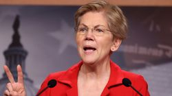Elizabeth Warren Doesn't Believe The GOP Is Really Breaking Up With Big