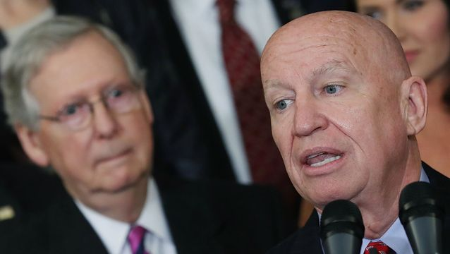 GOP Congressman Embraces Cowardice, Refuses To Address 'Big Lie' Of 2020 Election.jpg