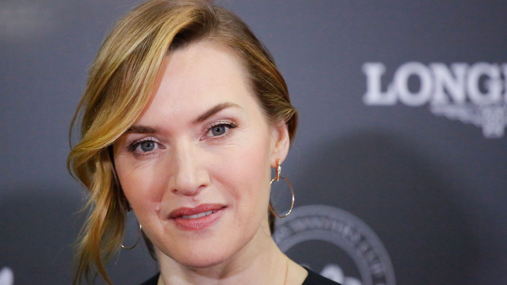 Kate Winslet Describes Being Awestruck By 'Mythical' Wawa