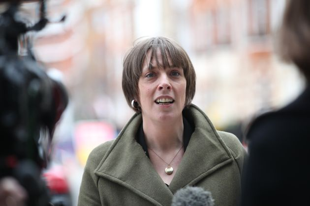 Jess Phillips could be in line for a