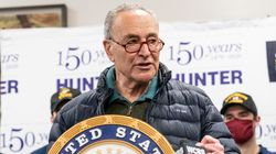 Chuck Schumer Wants Biden To Cancel $50,000 In Student Loan Debt To Support