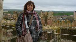 Israel acusa a la cooperante española Juana Ruiz de