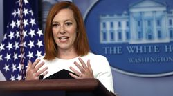 Jen Psaki Says She Will Likely Serve Just 1 Year As Press