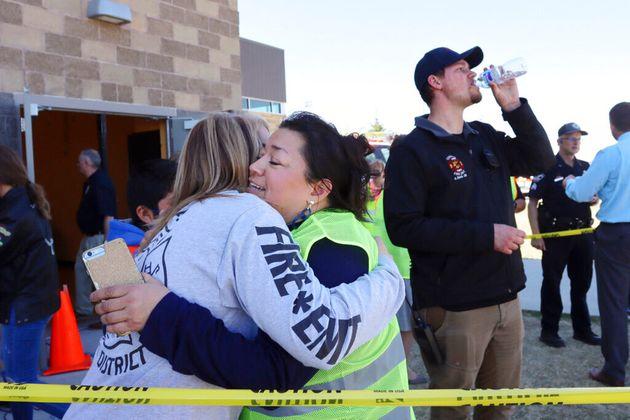 Μαθήτρια έκτης δημοτικού στις ΗΠΑ άνοιξε πυρ στο σχολείο της και τραυμάτισε τρία