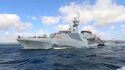 Reino Unido retira sus patrulleras de Jersey en medio de una crisis con Francia por la