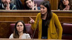 Un político de Ciudadanos en Valencia ridiculiza a Montero y Belarra y se le vuelve en