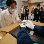 Η Ιαπωνία έχει τα περισσότερα εμβόλια στην Ασία. Εκατομμύρια παραμένουν