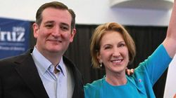 Ted Cruz's 2016 'Running Mate' Reveals Why She's 'Very Disappointed' In