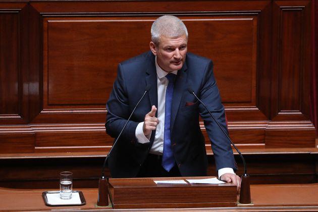 300 députés ont demandé au Premier ministre d'inscrire à l'ordre du jour la proposition de loi autorisant