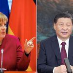 L'asse Berlino-Pechino contro la