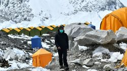 Pourquoi le Covid menace l'alpinisme dans l'Himalaya