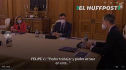 Estas palabras del rey sobre Madrid están dando mucho que hablar: esto es lo que dice