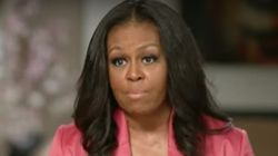 Michelle Obama Says She Fears For Her Daughters Every Time They Get In A
