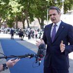 Σύνοδος Κορυφής - Πόρτο: Μήνυμα Μητσοτάκη για τη μεταρρύθμιση στα