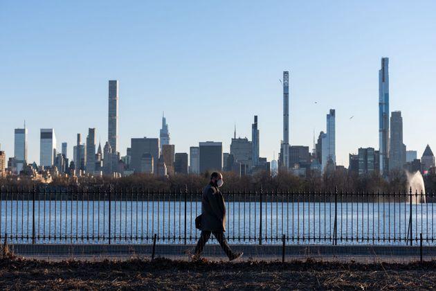 Νέα Υόρκη - Φώτο αρχείου