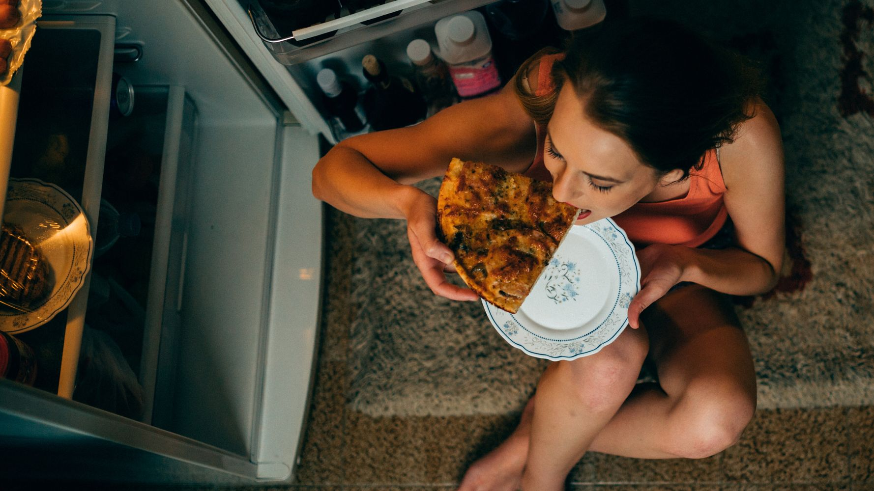 Think Leftovers Taste Different? You're Not Imagining It
