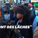 Poursuivie en diffamation par les gendarmes, Assa Traoré assume son