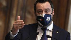 Salvini a Huffpost: