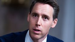 Twitter Users Drag Josh Hawley For Hypocritical Tweet About