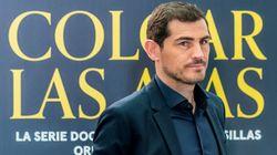 Iker Casillas denuncia