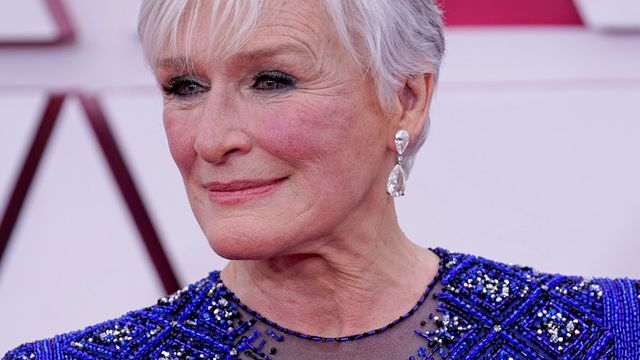 Glenn Close On 8 Oscar Nods And No Wins: 'I Don't Think I'm A Loser'.jpg