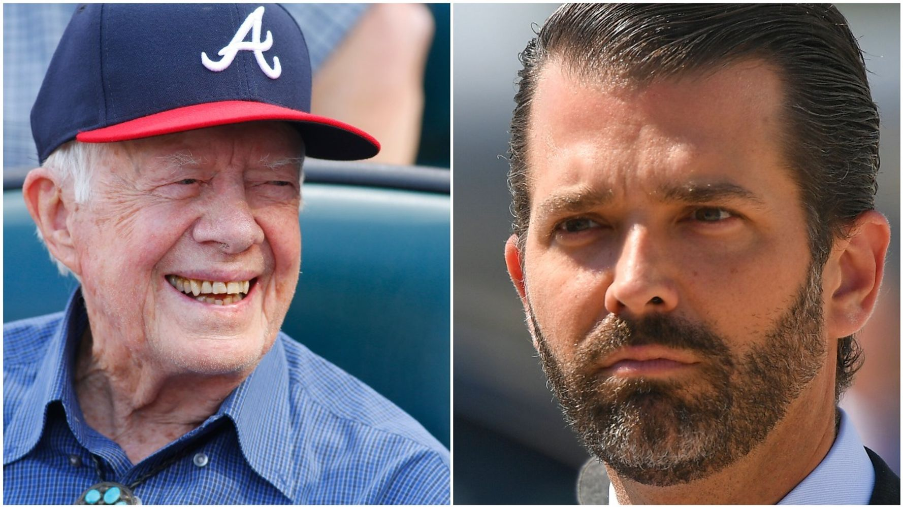 Donald Trump Jr. Miffed That Twitter Called His Jimmy Carter Tweet Confusing