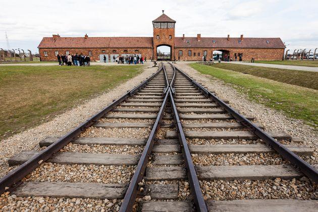 かつて強制収容所だったアウシュヴィッツ・ビルケナウ博物館