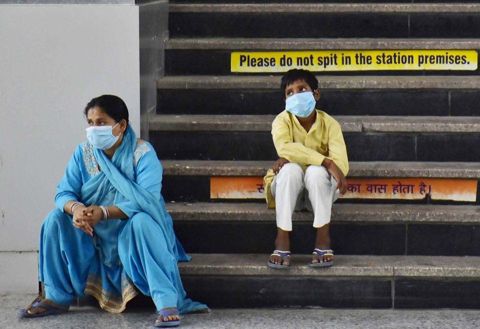 Η Ινδία ξεπέρασε το όριο των 4.000 νεκρών μέσα σε 24